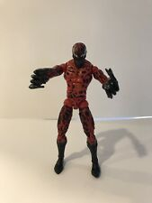 Marvel Legends Carnage Spider-Man Classics