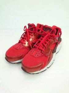 NIKE  Wmns Women'S Red 634835-605 US 8 Red sneaker from japan 6291