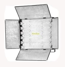 Pro compact 12bank 12*55W digital Fluorescent Light studio video kino lighting