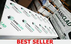 *Saniclad Cutting Service* *Please Only Purchase With Sheets*