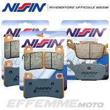 Cyleto Pastiglie freno anteriore per Honda CBR600/CBR 600/F3/1995/1996/1997/1998/2011/2012/2013