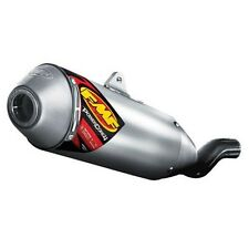 Kawasaki KLR650 1987–2007 FMF Power Core IV S/A Slip-On Exhaust Silencer