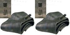2 - 18X8.50-8 18X9.50-8 18.5X8.5-8 Lawn Mower/Trailer Tire Inner Tube TR13 Valve