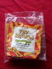 "Fry Benders  ""Grand Slam""   Mcdonalds 1990  New In Package"