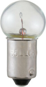 Tail Light  Philips  55LLB2