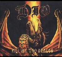 Dio - Killing the Dragon [New CD] Ltd Ed