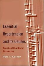 Essential Hypertension and Its Causes: Neural and Non-Neural-ExLibrary