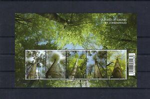 [LM18769] Belgium N°BL172 Trees USED COB € 23,00 SUPERB