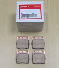 HONDA FRONT BRAKE PAD SET 12 13 14 15 16 TRX500 FOREMAN RUBICON 06435-HP7-A01