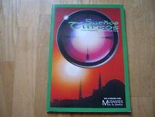 Mutantes en la Sombra - Sueños Turcos - 1ª ed. - juego rol - Ludotecnia