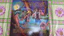FUZZTONES - LYSERGIC EMANATIONS -LP -  ABC RECORDS - MADE IN FRANCE