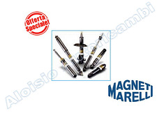 PAIR FRONT SHOCK ABSORBERS MAGNETI MARELLI FIAT 500 FROM 2007 >