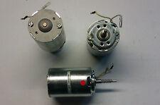 Moteur dc 12v  24v continu 200W motor