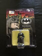 1992 Ertl Batman Returns Die Cast Metal Figure Sealed