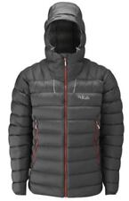 RAB Hooded Down Coats & Jackets for Men