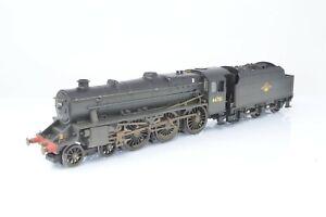 Hornby OO Gauge - R2258 BR Black Class 5MT Locomotive Weathered '44781' - Boxed