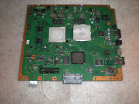OEM Sony Playstation 3 PS3 Fat CECHK01 Motherboard DIA-002 ONLY ASIS UNTESTED