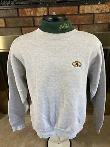Vintage Green Bay Packers Football Turtle Neck Sweater Womens Medium #4 Favre