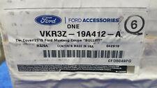 2019 Ford Mustang Bullitt Car Cover VKR3Z19A412A