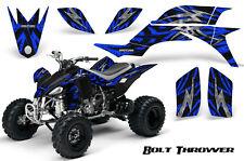 YAMAHA YFZ 450 03-13 ATV GRAPHICS KIT DECALS STICKERS CREATORX BTBL