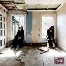 """The Doppelgangaz """"Beat For Brothels 3"""" 2016 Groggy Park Records LP  SEALED!!"""