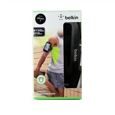 BELKIN ARMBAND FOR IPHONE 7 6S 6 SPORT-FIT SLIM ADJUSTABLE *NEW #1* F8W781BTC00