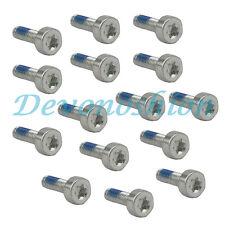 Lot of 15 - T27 Torx 5MM 16MM Bolt Spline screw IS-M5x16 for Stihl 9022 341 0980