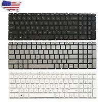 New Keyboard for HP 17-BS 17-AK 17T-BS 17-BS078CL 17-BS088CL 17-BS097CL Series