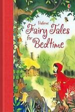 Fairy Tales for Bedtime (Bedtime Stories), Very Good Condition Book, Rosie Dicki