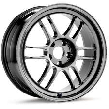 17x9.5 Enkei RPF1 5x114.3 + 18 Chrome Wheels (Set of 4)