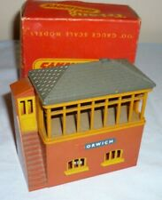 TRIANG OO GAUGE SIGNAL BOX R61 BOXED