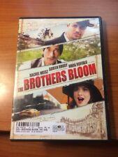 The Brothers Bloom (DVD) Mark Ruffalo, Rachel Weisz, Adrien Brody...81