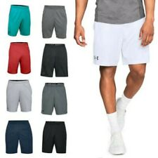 Under Armour Hommes Raid 2.0 Ultra Doux Lisse Maille Wicking Short