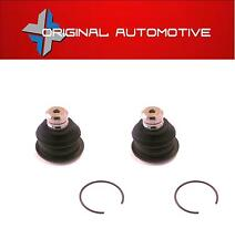 FITS RENAULT MEGANE 2002-2008 LOWER BALL JOINTS X2 L/R FAST DISPATCH O.E QUALITY