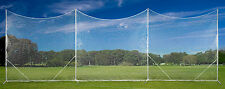 "ProCageâ""¢ Lacrosse 30' x 10' Multi-Sport Backstop Net by Trigon Sports"