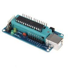 DIY ATmega328P Development Board 5V 16MHz For Arduino UNO R3 Bootloader Project