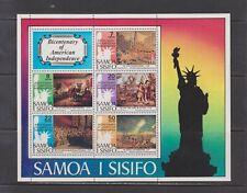 Samoa - Lot 4823,  Mint, NH.