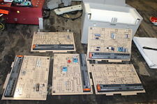 HEATHKIT HEATH KIT ETB 6101 AC ELECTRONICS CIRCUIT BOARDS SET OF 5