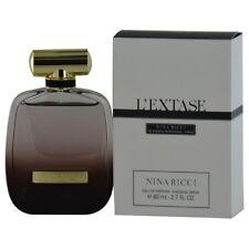 L'extase Nina Ricci by Nina Ricci Eau de Parfum Spray 2.7 oz Tester