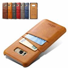 Étuis, housses et coques Pour Samsung Galaxy S9 en cuir pour téléphone mobile et assistant personnel (PDA) Samsung