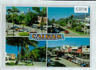 C5718ryt Australia Q Cairns Multiview postcard
