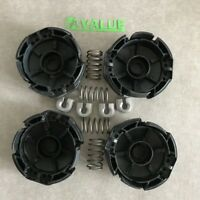 "4 x 3.75"" Speed Feed head cover Eyelet for Trimmer Whipper Snipper Brushcutter"