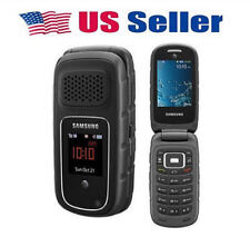 Samsung Rugby III SGH-A997 - Black (Unlocked) Cellular Phone-N/O