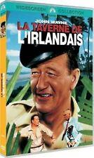 """DVD """"La taverne de l'Irlandais""""  john ford -john wayne - lee marvin    NEUF"""