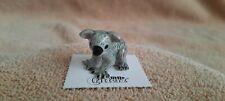 "Little Critterz Koala Joey ""Sam"" Miniature Figurine New Lc425"
