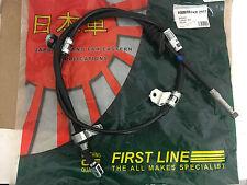 First Line Parking Brake Cable RH Toyota MR2 1.8 16v 99-07 FKB2902 4642017090