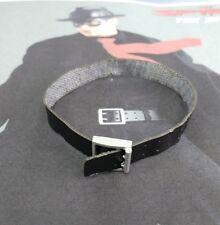 1/6 Hot Toys The Spirit Denny Colt MMS85 Leather-Like Belt *US Seller*