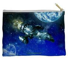 Firefly - Serenity Straight Bottom Pouch