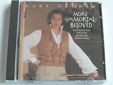 Gary Oldman - More Immortal Beloved (CD Album) Very Good