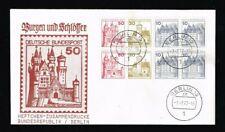 Berlin - HBL 18 mit Stempel 7-7-77 - Berlin 12 - 1, Kuriosum
